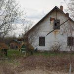 Fotogrāfija no Berkeneļiem Kalkūnu pagastā.