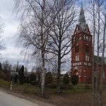 Fotogrāfija no Dunavas pagasta.