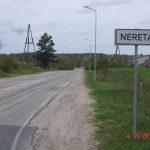 Fotogrāfija no Neretas.