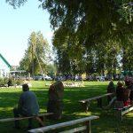 Fotogrāfija no Dvietes pagasta.