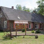 Fotogrāfija no Gārsenes pagasta.